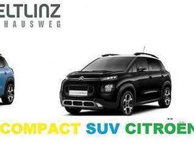 gebraucht Citroën C3 Aircross PureTech 110 S&S 6-Gang-Manuell Feel