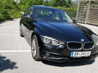 gebraucht BMW 320 3er-Reihe Diesel Allrad (F30) xDrive