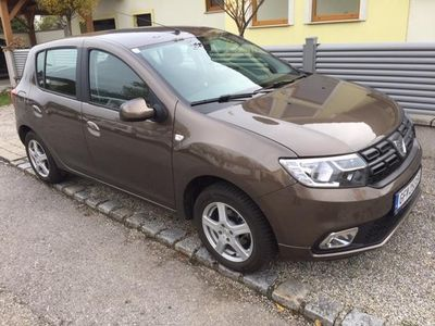 gebraucht Dacia Sandero Supreme TCe 90 S