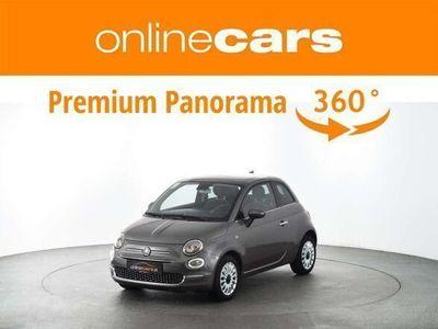 gebraucht Fiat 500 ECO 1,2 69 Mirror 2.0 WENIG KM