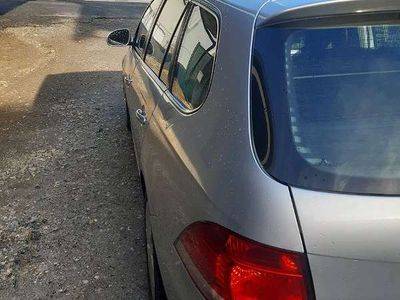 gebraucht VW Golf VI Kombi / Family Van