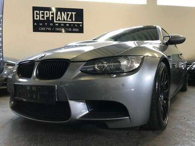gebraucht BMW M3 Coupé *SCHALTER*CARBON-DACH*BBS-CH*REMUS*