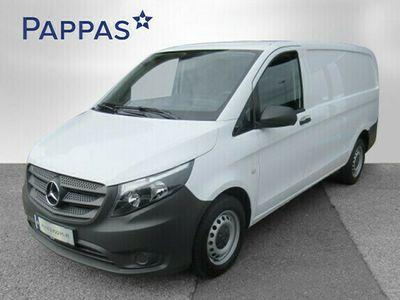 gebraucht Mercedes Vito 114 KA/L 4X2 3200