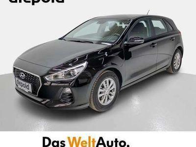 gebraucht Hyundai i30 1,4 MPI Life Start/Stopp