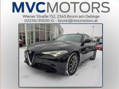 brugt Alfa Romeo Giulia Super 2,2 150 MT RWD
