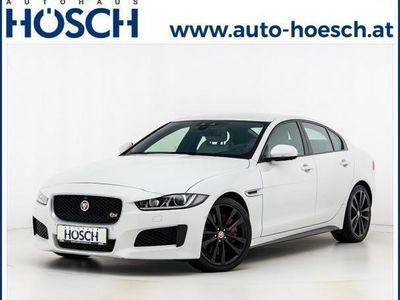 gebraucht Jaguar XE 3.0 V6 S Aut. LP:79.979.-€