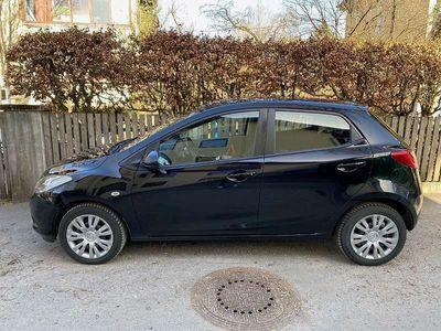 gebraucht Mazda 2 /1.3i/TE Klein-/ Kompaktwagen