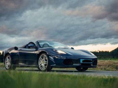 gebraucht Ferrari F430 F430Spider F1 Cabrio / Roadster