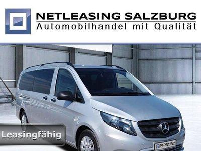 used Mercedes Vito 116 CDI XL Extralang Tourer Select+Navi+Ka... Kombi / Family Van,