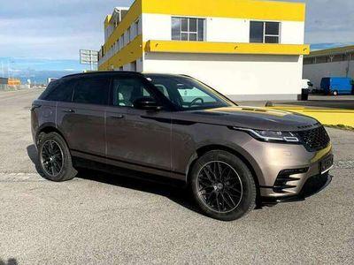 gebraucht Land Rover Range Rover Velar R-Dynamic S 2,0 Allrad Aut.