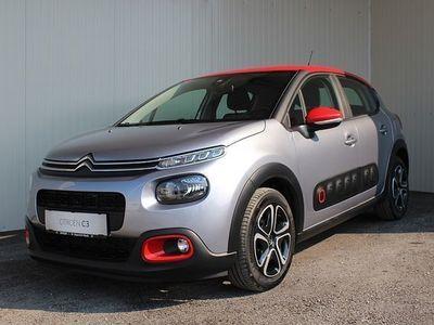 gebraucht Citroën C3 PureTech 68 5-Gang-Manuell Feel