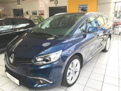 used Renault Grand Scénic Intens Energy dCi 110 6-Gang