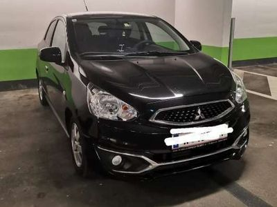 gebraucht Mitsubishi Space Star 1,2 MIVEC Invite AS