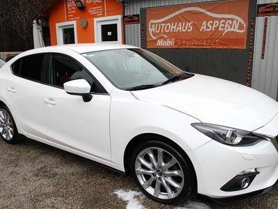 gebraucht Mazda 3 G120 Revolution Aut.