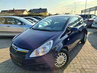gebraucht Opel Corsa 1.0 benzin *Pickerl bis 01/22 +4 Monate *