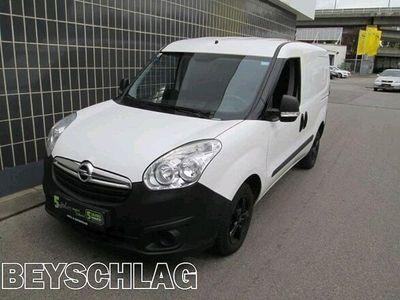 gebraucht Opel Combo L1H1 1,6 CDTI Ecotec