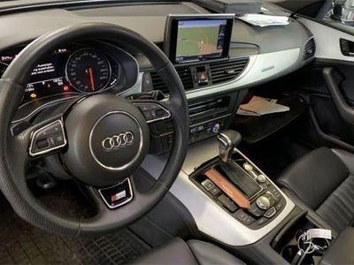used Audi A6 Avant 3,0 TDI quattro Sport DPF S-tronic VOLLAUSS