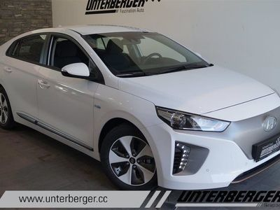 gebraucht Hyundai Ioniq Elektro Premium Limousine,