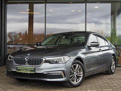 gebraucht BMW 530 530 e PHEV iPerformance, Sitzlüftung, Massage