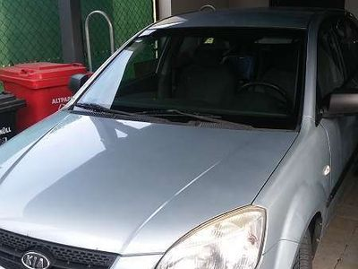 brugt Kia Rio 1,5CRDi/5T/LX/Motion Kombi / Family Van,