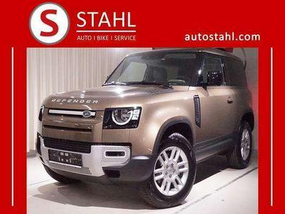 gebraucht Land Rover Defender 90 S D200 Aut. MY21 Sunroof   Auto Stahl Wien 23