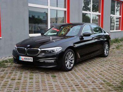 gebraucht BMW 530 d Lim. G30 | Head-Up | LEDER | LED |