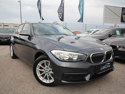 gebraucht BMW 116 d Efficient Dynamics, RDC, Keyless Go, Navigations