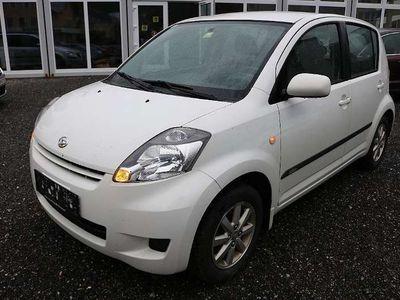 gebraucht Daihatsu Sirion 1,3 Eco 4WD