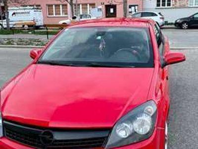 gebraucht Opel Astra GTC Astra 1,4