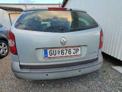 gebraucht Renault Laguna Laguna Grund1.9 cdi Kombi / Family Van