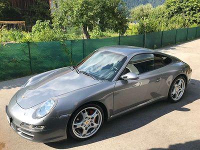 gebraucht Porsche 911 Carrera 997 Sportwagen / Coupé