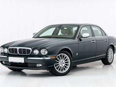 gebraucht Jaguar XJ8 3,5 Executive