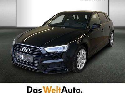 gebraucht Audi A3 30 TFSI Design