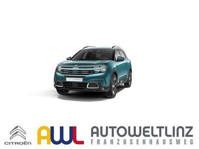 gebraucht Citroën C5 Aircross BlueHDI 180 S&S Shine EAT8 Aut.