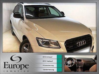 gebraucht Audi Q5 S line 2.0 TDI EU6 Sport Edition Plus Pano
