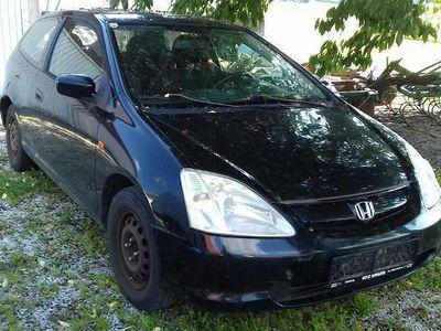 gebraucht Honda Civic 1.4 Klein-/ Kompaktwagen