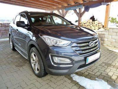 gebraucht Hyundai Santa Fe 2,0 CRDi Premium