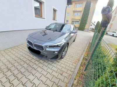 gebraucht BMW X2 xDrive20i Aut.