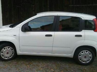 brugt Fiat Panda 1,2 69 Easy Italia