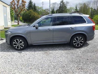 brugt Volvo XC90 D5 AWD Momentum