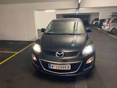 gebraucht Mazda CX-7 CX-7/CD173/Revolution/Top SUV / Geländewagen