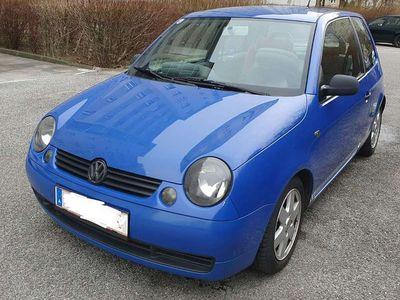 gebraucht VW Lupo 6X Klein-/ Kompaktwagen