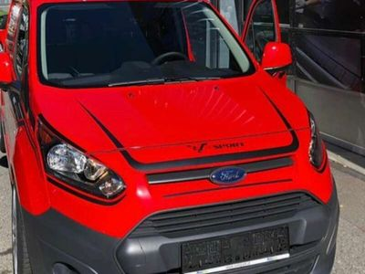 gebraucht Ford Tourneo Connect Transit Conect V-sport