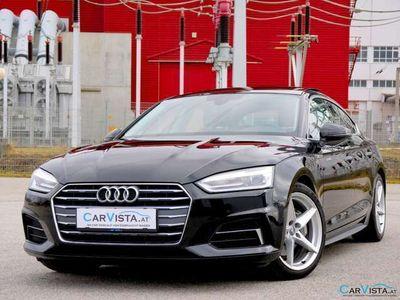 gebraucht Audi A5 Sportback sport 2,0 TDI S-tronic #59