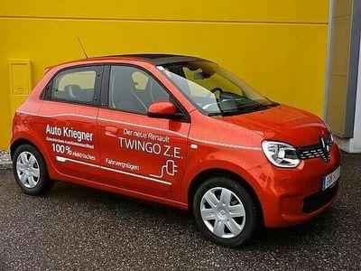 gebraucht Renault Twingo Vibes R80