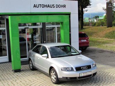 gebraucht Audi A4 2.5 TDI V6 quattro