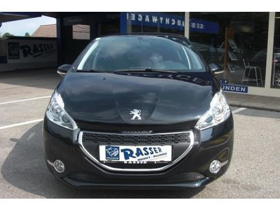 gebraucht Peugeot 208 Ö3 1,6 e-HDI 92 FAP Limousine,