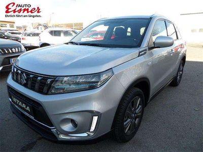 gebraucht Suzuki Vitara 1,4 DITC HYBRID ALLGRIP shine SUV / Geländewagen