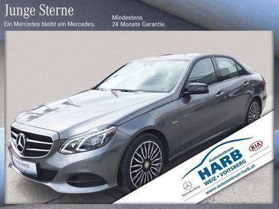 used Mercedes E220 BlueTEC 4MATIC Avantgarde A-Edition Plus EDITION