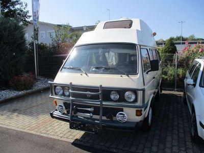 gebraucht VW T3 Kombi / Family Van